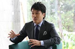 FPギャラリー代表 伊藤 尚徳