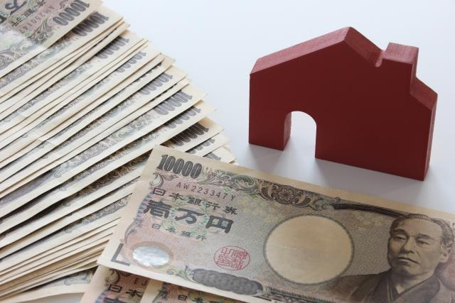 住宅ローンの金利